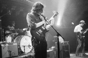 Talk of Shamans: Concert Video (Great American Music Hall – Feb 21, 2015)