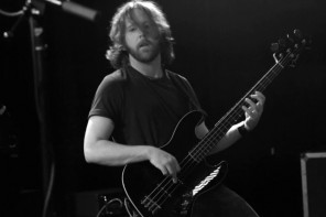 Megafauna: Concert Video and Photos  (The Urban Lounge: Nov 05, 2014)